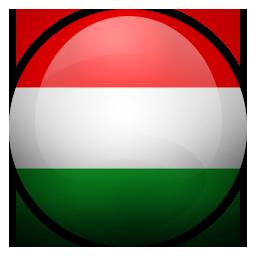 Logo Hungary