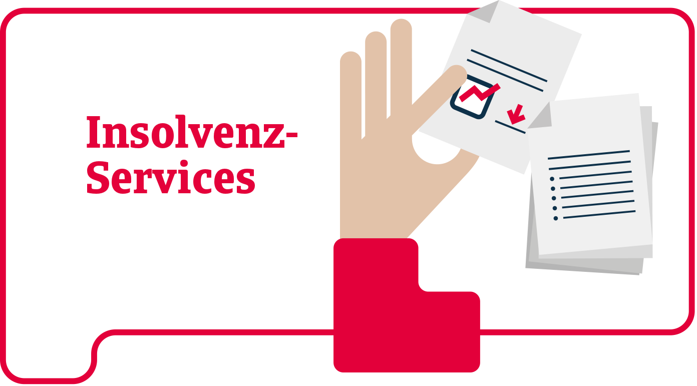 Insolvenz-Service