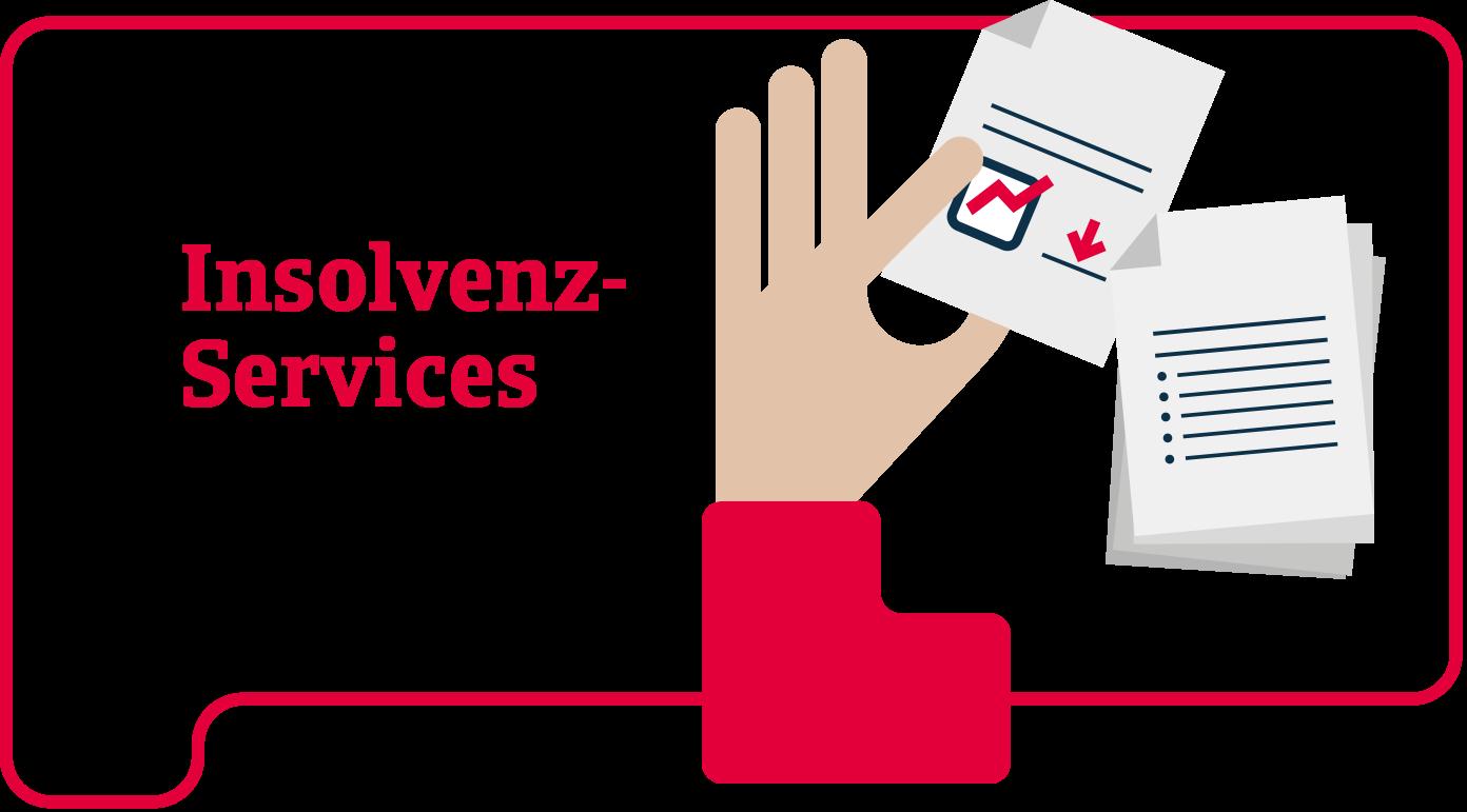 Insolvenz-Service