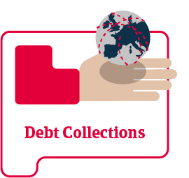 debt Collections B2B (amicable)
