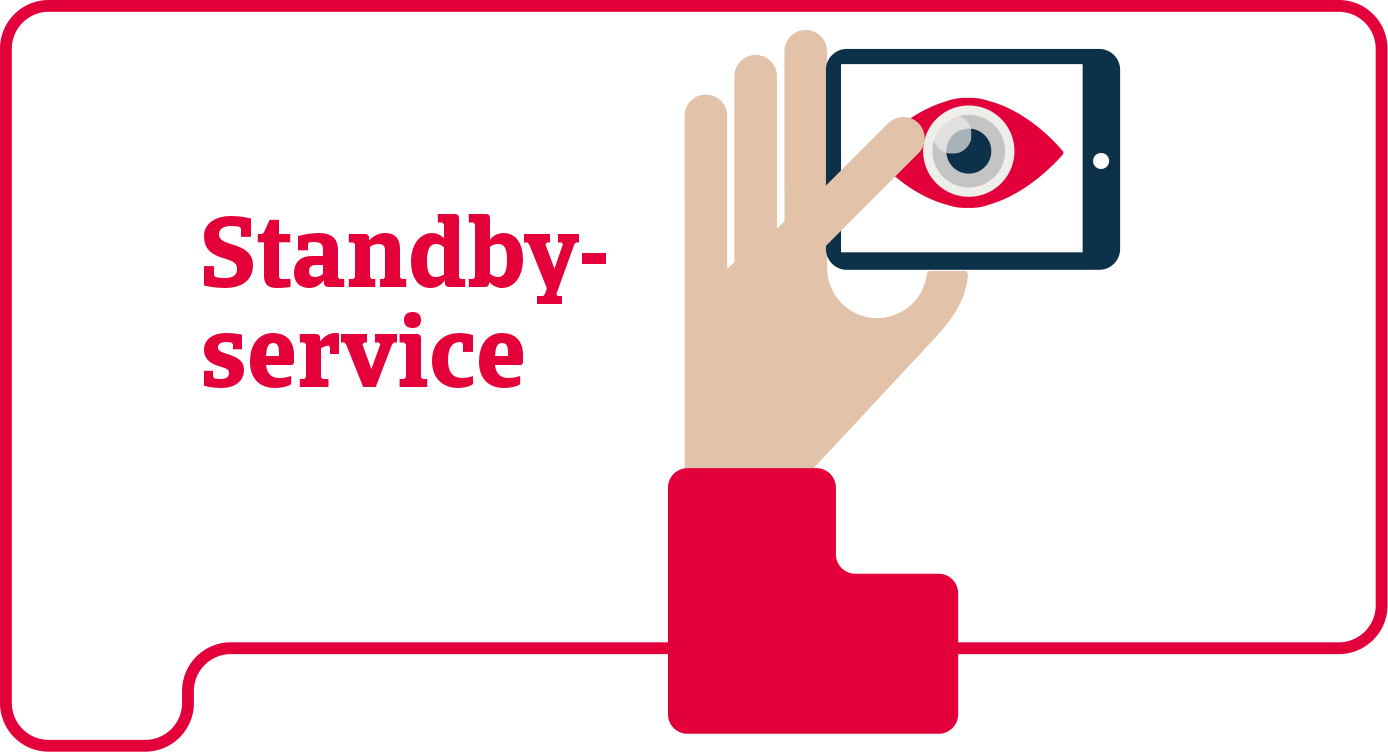 Standby Services