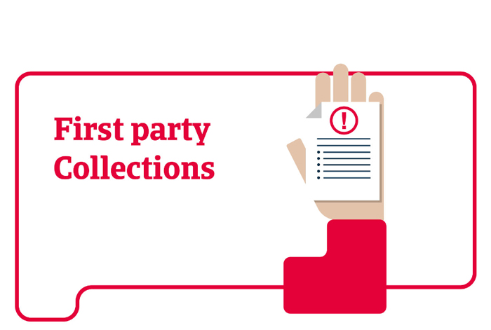 First Party Collections