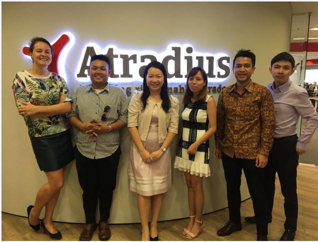 Indonesia partners
