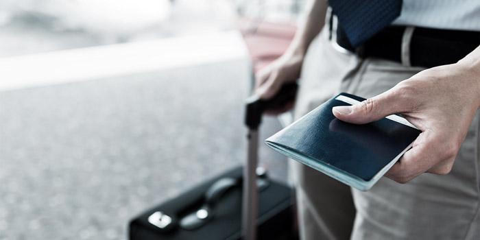 International traveller | Atradius