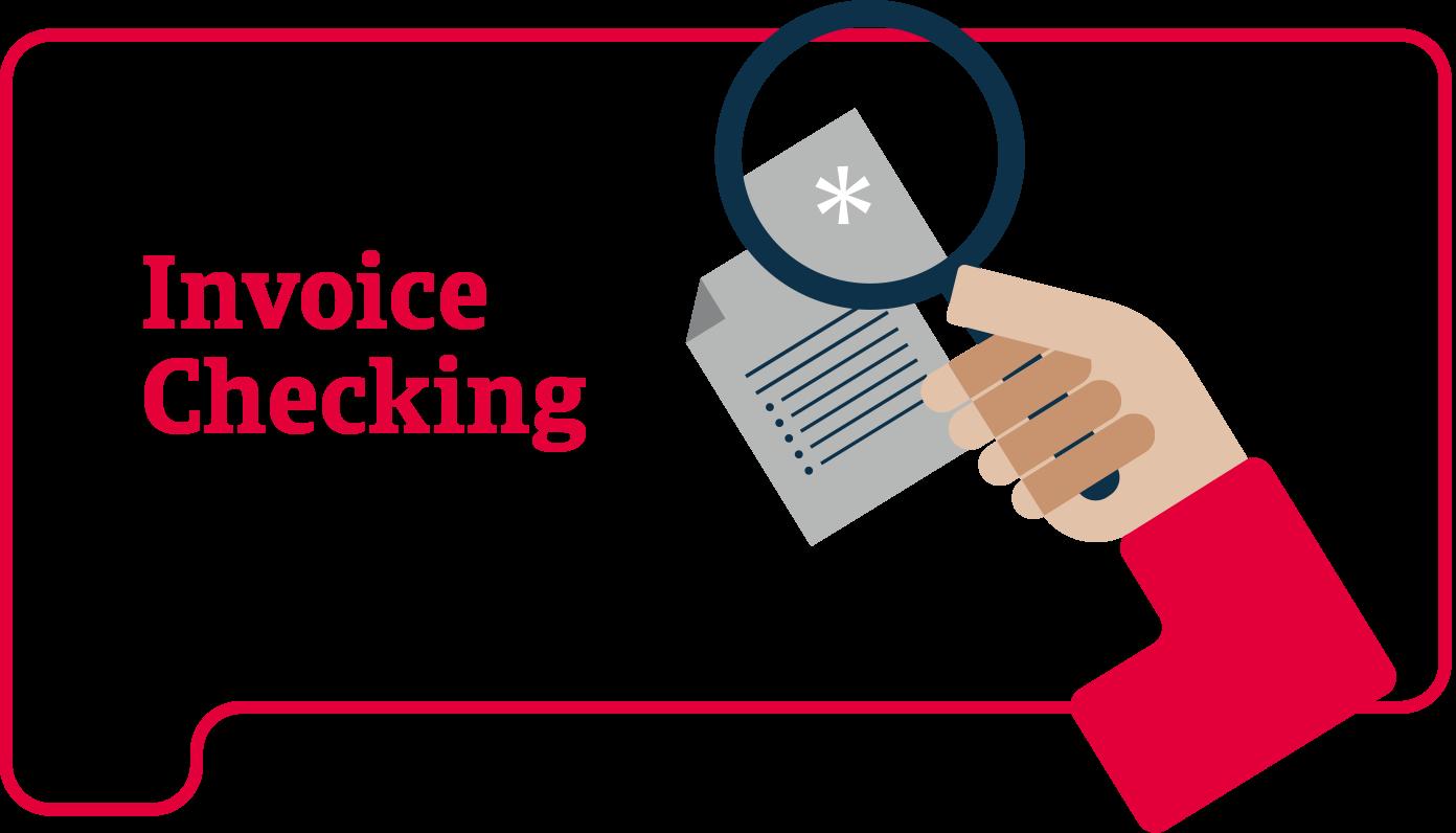 Invoice Checking